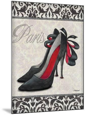 Classy Shoes II - Mini-Todd Williams-Mounted Art Print