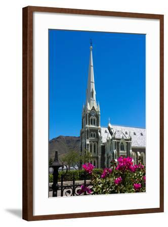 South Africa, Graaf-Reinet, Salisbury Cathedral-Catharina Lux-Framed Photographic Print