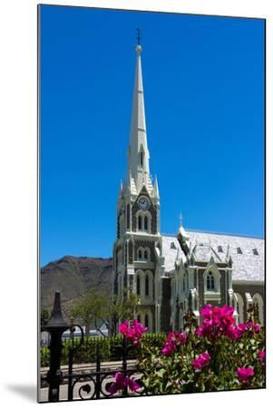 South Africa, Graaf-Reinet, Salisbury Cathedral-Catharina Lux-Mounted Photographic Print