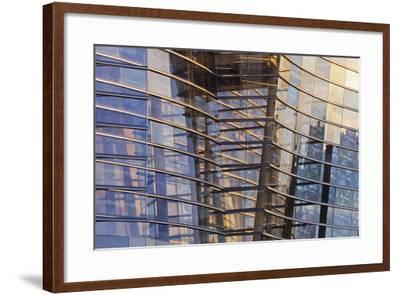 Christchurch Art Gallery, Christchurch, Canterbury, South Island, New Zealand-Rainer Mirau-Framed Photographic Print