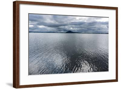 Myvatn-Catharina Lux-Framed Photographic Print