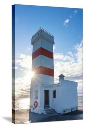 Peninsula Reykjanes, Gardskagi-Catharina Lux-Stretched Canvas Print