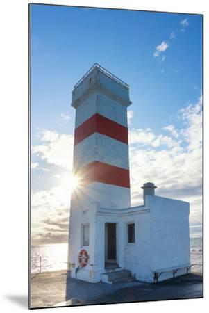 Peninsula Reykjanes, Gardskagi-Catharina Lux-Mounted Photographic Print