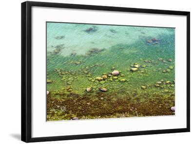 The Baltic Sea, RŸgen, Coast Near Cape Arkona-Catharina Lux-Framed Photographic Print