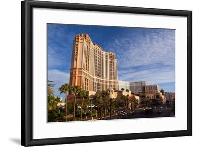 USA, Las Vegas, Palazzo-Catharina Lux-Framed Photographic Print