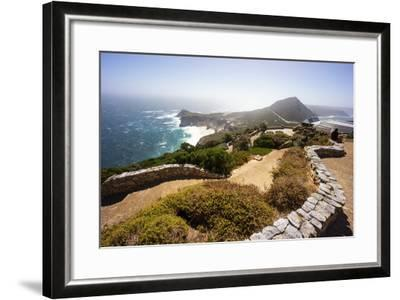 South Africa, the Cape of Good Hope-Catharina Lux-Framed Photographic Print