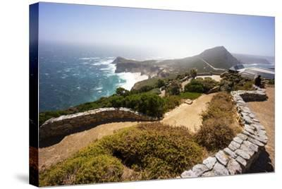 South Africa, the Cape of Good Hope-Catharina Lux-Stretched Canvas Print