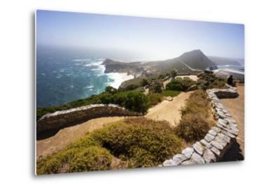 South Africa, the Cape of Good Hope-Catharina Lux-Metal Print