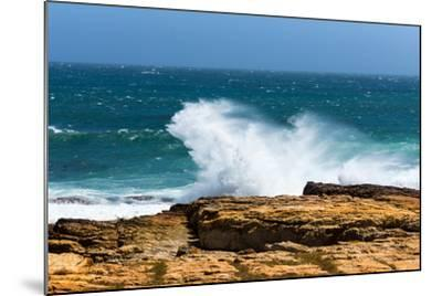South Africa, the Cape of Good Hope, Foam-Catharina Lux-Mounted Photographic Print