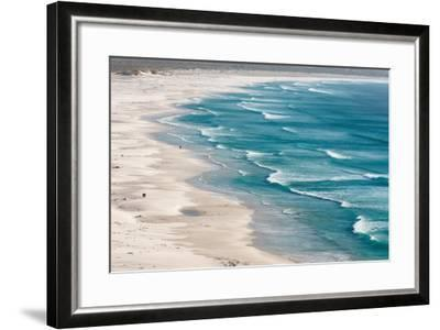South Africa, Cape Peninsula, Beach-Catharina Lux-Framed Photographic Print