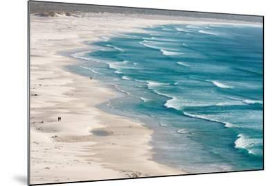 South Africa, Cape Peninsula, Beach-Catharina Lux-Mounted Photographic Print