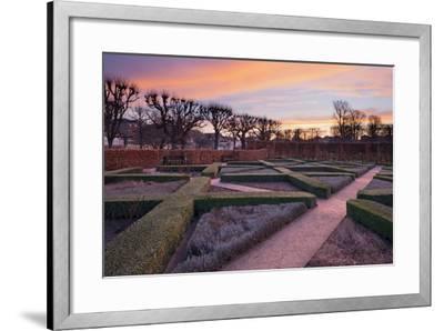 Rosenhavn, Copenhagen, Denmark-Rainer Mirau-Framed Photographic Print