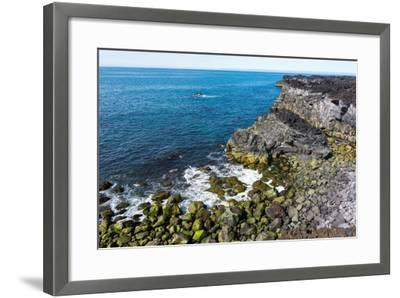 Peninsula Snaefellsnes-Catharina Lux-Framed Photographic Print