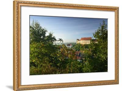 Germany, Saxony-Anhalt-Andreas Vitting-Framed Photographic Print