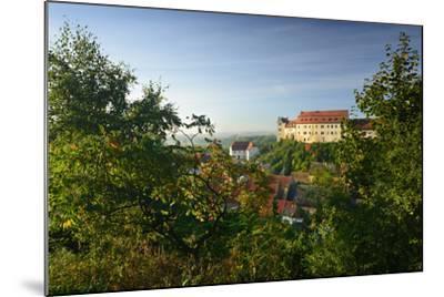 Germany, Saxony-Anhalt-Andreas Vitting-Mounted Photographic Print