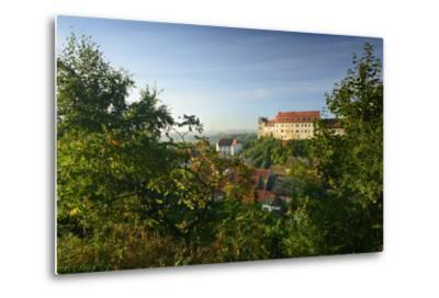 Germany, Saxony-Anhalt-Andreas Vitting-Metal Print