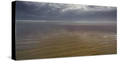Tahakopa Bay, Catlins, Otago, South Island, New Zealand-Rainer Mirau-Stretched Canvas Print
