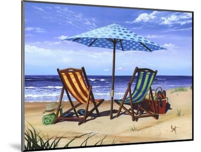 Made in the Shade-Scott Westmoreland-Mounted Art Print