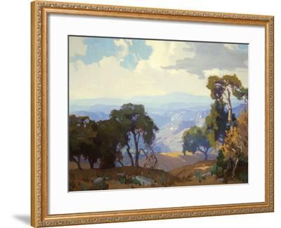 A Beautiful Day-Marion Kavanagh Wachtel-Framed Art Print