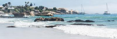 Awesome South Africa Collection Panoramic - Clifton Beach Cape Town VI-Philippe Hugonnard-Photographic Print