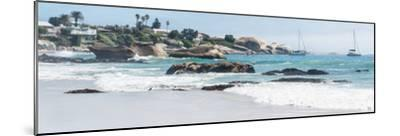Awesome South Africa Collection Panoramic - Clifton Beach Cape Town VI-Philippe Hugonnard-Mounted Photographic Print