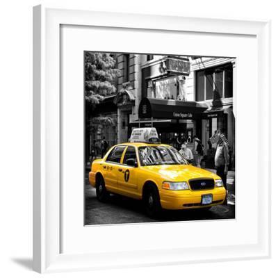 Safari CityPop Collection - NYC Union Square III-Philippe Hugonnard-Framed Photographic Print