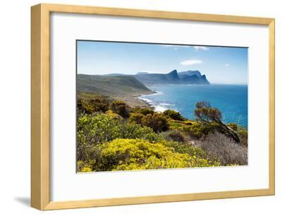 Awesome South Africa Collection - Natural Landscape-Philippe Hugonnard-Framed Photographic Print