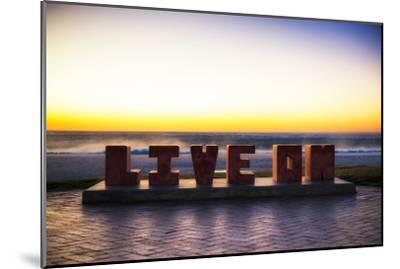 Awesome South Africa Collection - LIVE ON-Philippe Hugonnard-Mounted Photographic Print