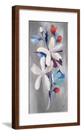 Sensibility III-Rikki Drotar-Framed Giclee Print