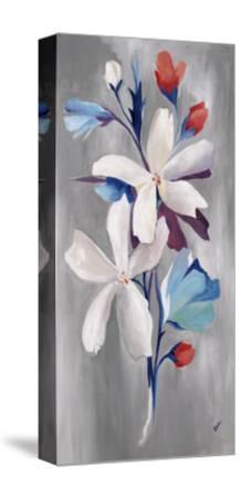 Sensibility III-Rikki Drotar-Stretched Canvas Print