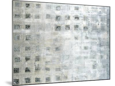 Window Longing-Tyson Estes-Mounted Giclee Print