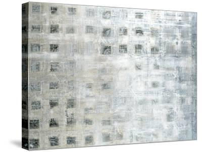 Window Longing-Tyson Estes-Stretched Canvas Print