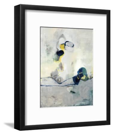 Green Key II-Kari Taylor-Framed Giclee Print