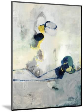 Green Key II-Kari Taylor-Mounted Giclee Print