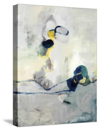 Green Key II-Kari Taylor-Stretched Canvas Print