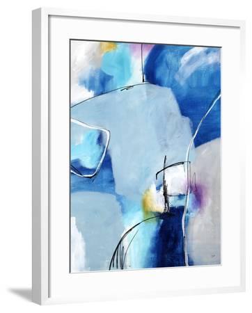 Kayak-Kari Taylor-Framed Giclee Print