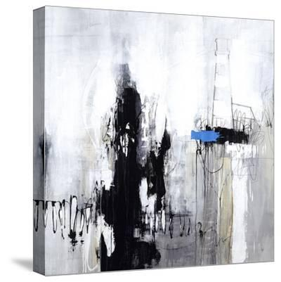 Watch Tower-Joshua Schicker-Stretched Canvas Print