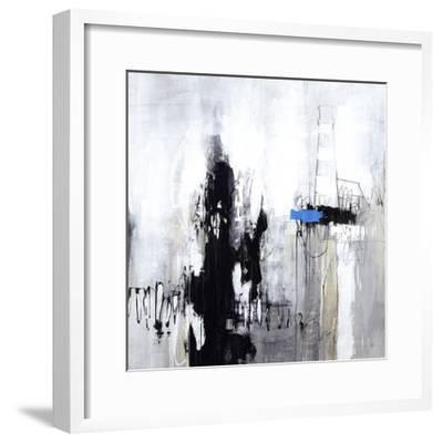 Watch Tower-Joshua Schicker-Framed Giclee Print