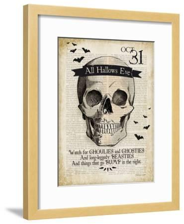 All Hallows-Stephanie Marrott-Framed Giclee Print