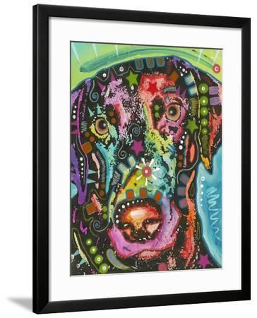 Labrador-Dean Russo-Framed Giclee Print