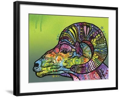 Ram-Dean Russo-Framed Giclee Print