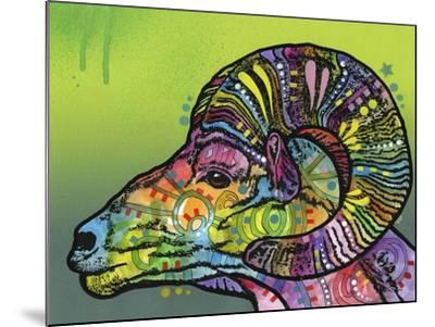 Ram-Dean Russo-Mounted Giclee Print