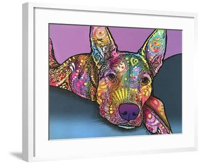 Rocky-Dean Russo-Framed Giclee Print