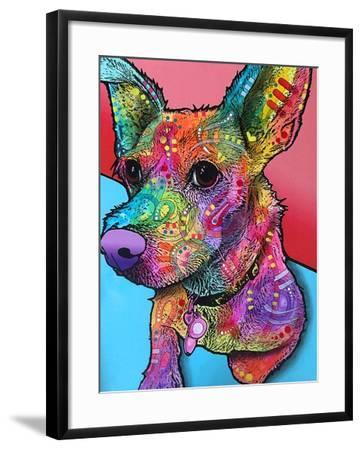 Jack-Dean Russo-Framed Giclee Print