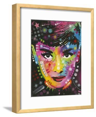 Audrey-Dean Russo-Framed Giclee Print