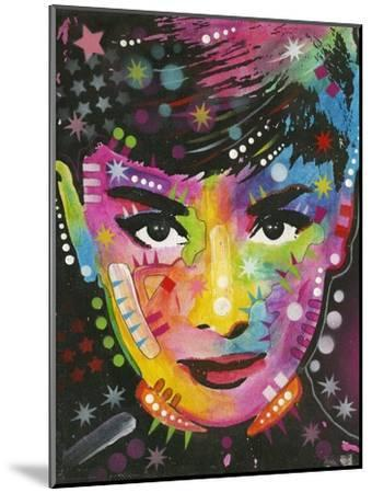 Audrey-Dean Russo-Mounted Giclee Print