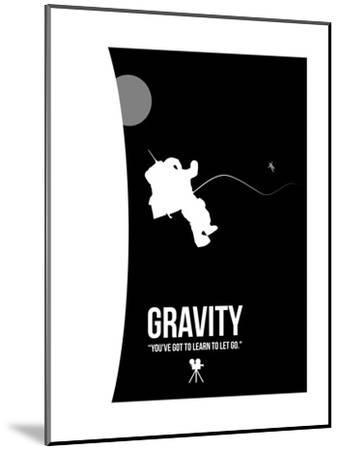 Gravity-David Brodsky-Mounted Art Print