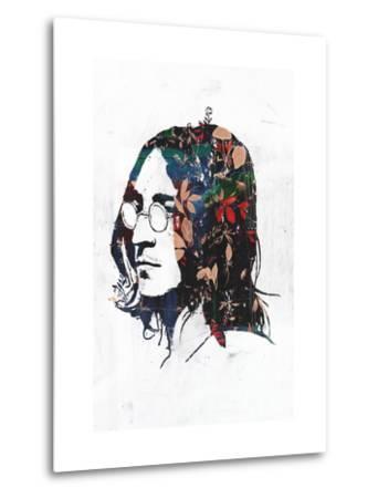 Dreamer-Alex Cherry-Metal Print