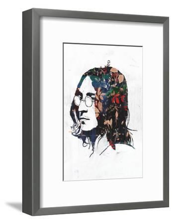 Dreamer-Alex Cherry-Framed Art Print