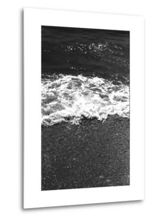 Wave-Jeff Pica-Metal Print